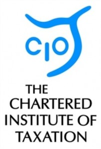 Image result for The Chartered Institute of Taxation