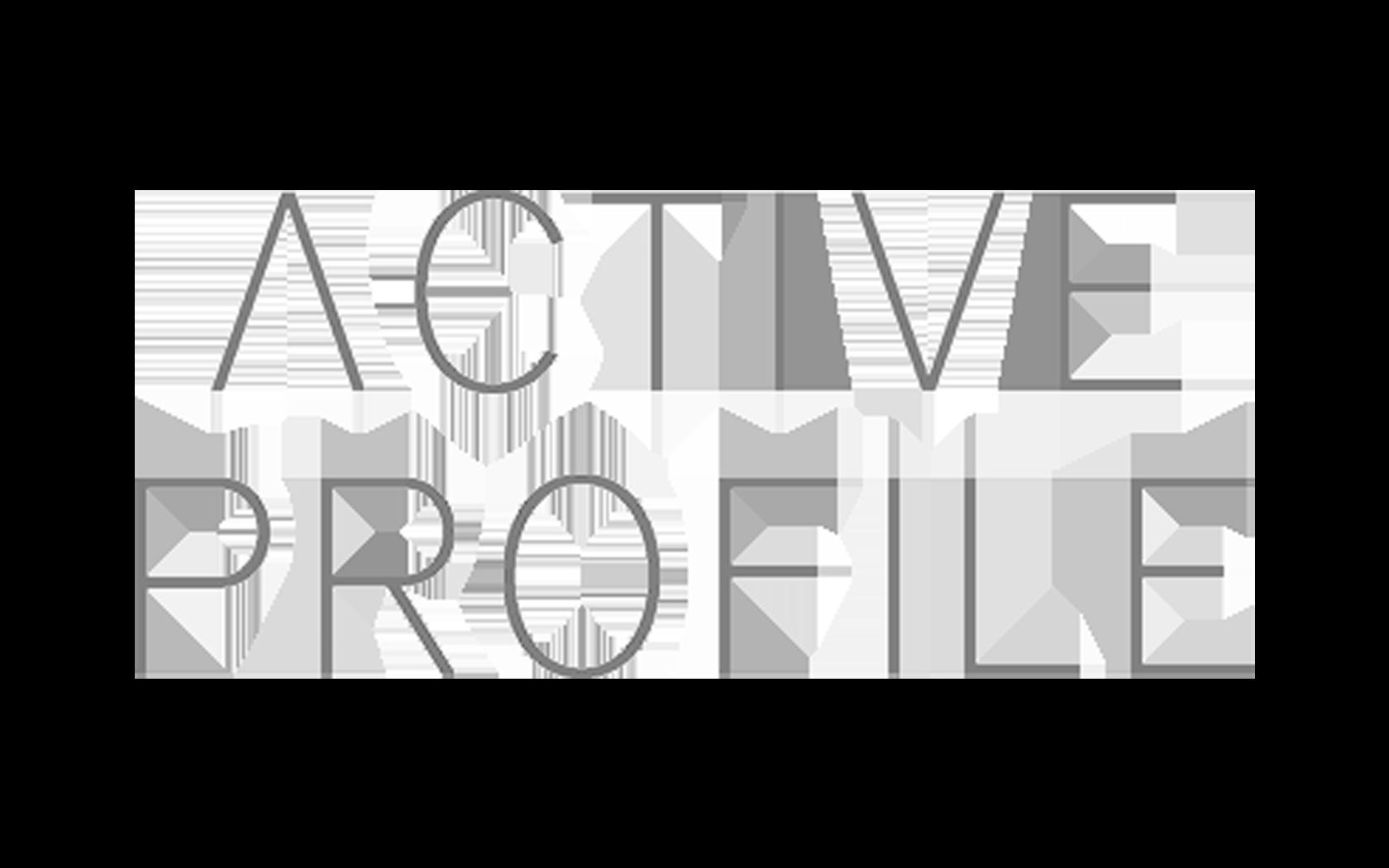 active-profile